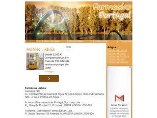 http://www.farmaciasportugal.info
