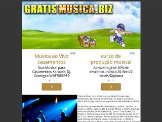 http://www.gratismusica.biz