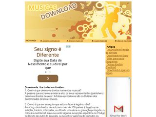 http://www.musicasdownload.info